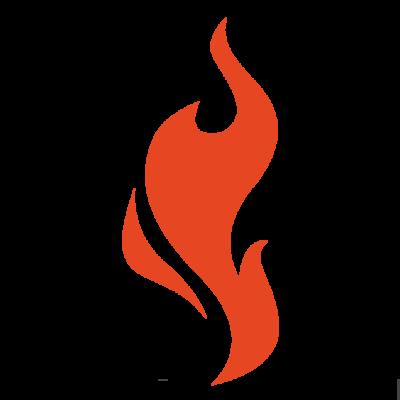 Blechschmidt_Flamme